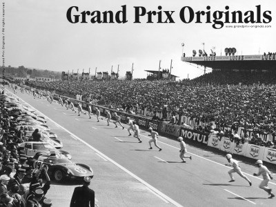 Grand Prix Originals